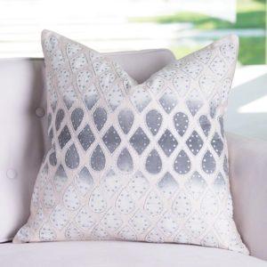Gem Lace Pillow