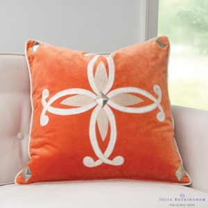 Andalucia Pillow